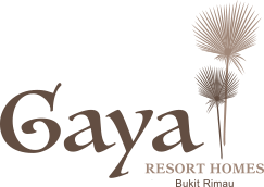 Gaya Resort Homes